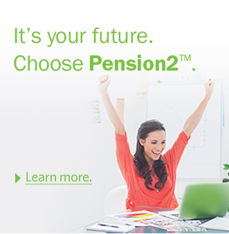It's your future.  Choose Persion2. Learn More